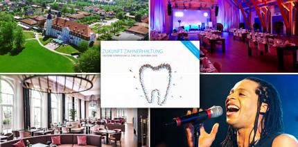 """""""Zukunft Zahnerhaltung"""" in exklusiver Event-Location"""