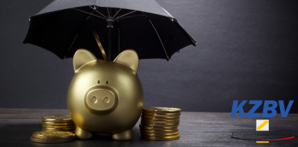 KZBV und BZÄK: Finanzieller Schutzschirm für Zahnarztpraxen!