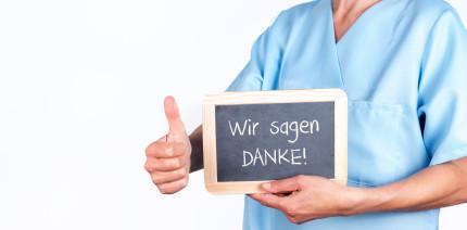 Zahnärztekammer Berlin dankt zahnmedizinischem Personal