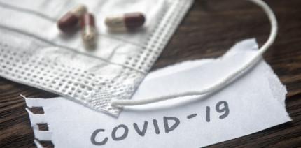 COVID-19: Verunsicherung bei ACE-Hemmern und Ibuprofen