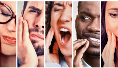 Mehr Schmerzbehandlung in Zahnarztpraxen seit April
