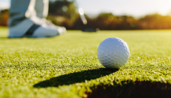 Couch oder Golf: So verbringen Mediziner ihre Freizeit