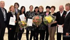 """Gruppenprophylaxe interdisziplinär"": Preis verliehen"