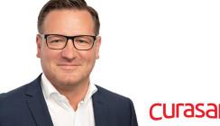 Dirk Dembski ist neuer Vorstand bei der curasan AG