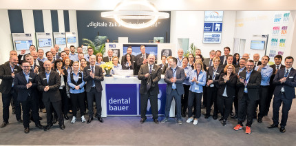 dental bauer-Jahresrückblick 2017
