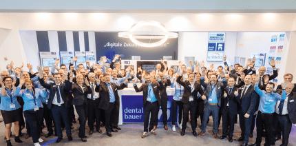 dental bauer auf der IDS 2017