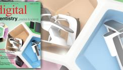 Aktuelle Ausgabe der Digital Dentistry jetzt online lesen