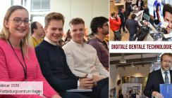 Digitale Dentale Technologien in Hagen: Digital von Anfang an?