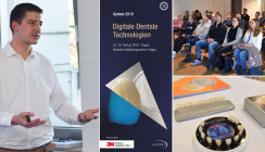 """Update 2019"": Digitale Dentale Technologien in Hagen"