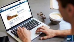 Dentalfachhändler mit neuem digitalen Aushängeschild