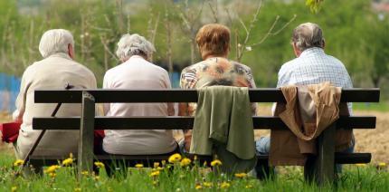 Demografischer Wandel und Ärztemangel verlangen nach mehr Delegation