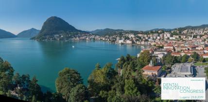 Nicht verpassen: DENTAL INNOVATION CONGRESS in Lugano