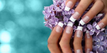 Der letzte Schrei: Dental Nail Art