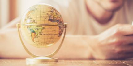"""Studium im Ausland: """"Es war meine einzige Chance"""""""