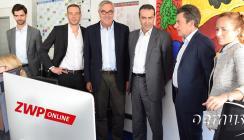 Erfolgreiche Crossmedia-Konzepte: Dentalpoint AG zu Gast in Leipzig
