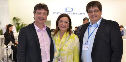 Dentaurum auf der IDS 2017: Bewährtes reloaded
