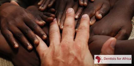 Dentists for Africa : Für eine bessere Gesundheitsversorgung in Kenia
