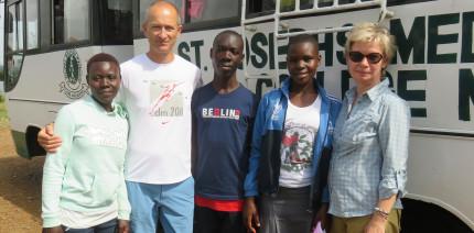 Dentists for Africa e.V. sucht neue Paten für Waisenkinder