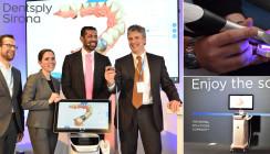 Dentsply Sirona: Intraoralscanner revolutioniert digitalen Workflow