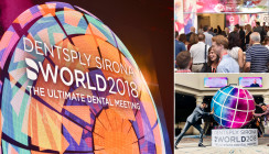 #ultimatedentalmeeting – Dentsply Sirona World in Orlando