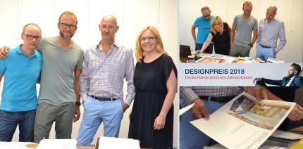 ZWP Designpreis 2018: Es wird wieder spannend!