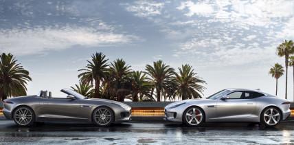 Doppelsieg für Jaguar beim Designpreis autonis