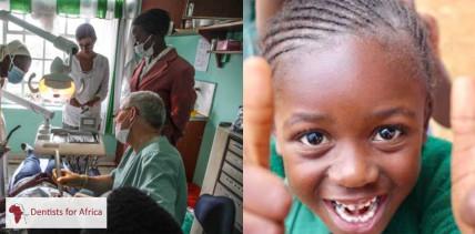 Dentists for Africa: 20 Jahre nachhaltige Entwicklungshilfe
