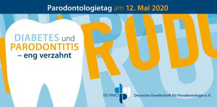 DG PARO: Kampagne zur Wechselwirkung von Parodontitis und Diabetes