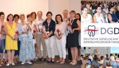 23. Dentalhygienikerinnen-Jahrestagung