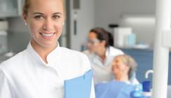 Wie zufrieden sind Zahnmedizinische Fachangestellte?