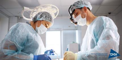Implantieren – in Zeiten von Corona kontraindiziert?
