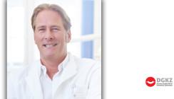 Dr. Martin Jörgens ist neuer Präsident der DGKZ