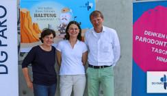 Europäischer Tag der Parodontologie erneut erfolgreich