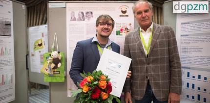 DGPZM-Praktikerpreis an Jenaer Praxis für Kinderzahnmedizin verliehen