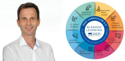 Curriculum Implantologie: Flexibel und zeitgemäß fortbilden