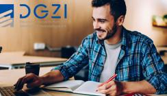 Prüfung trotz Lockdown – DGZI geht neue Wege bei der Fortbildung