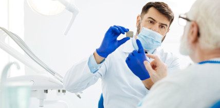 Diabetiker sind bei Zahnarztbesuchen nachlässig
