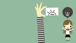 Diebstahl mit Folgen: Muss ich Ideenklau im Job beichten?