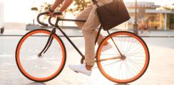 Rückenwind vom Finanzamt – Dienstrad lohnt sich steuerlich