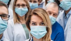 Amnesty-Bericht: Beschäftigte im Gesundheitswesen in Gefahr