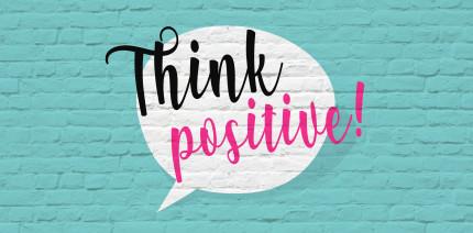 Positiv denken: Ist Gesundheit wirklich Kopfsache?