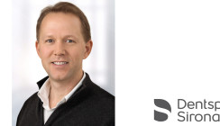 Dentsply Sirona: Simon Fraser neuer Group Vice President Implants