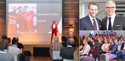 """Digital Smile Design und Invisalign®: """"Are you ready for the future?"""""""