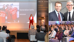 "Digital Smile Design und Invisalign®: ""Are you ready for the future?"""