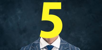 """DSGVO in der Praxis: """"Nummer 5 bitte ins Behandlungszimmer 2"""""""