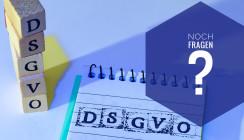 Jetzt anmelden: Kurse zur EU-Datenschutz-Grundverordnung