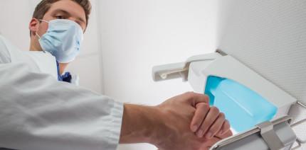 Hygienedokumentation als wichtigster Schutz vor Haftung