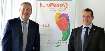 EFP Pressekonferenz anlässlich des European Gum Healthy Days 2018