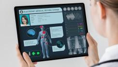 Startschuss für erstes elektronisches Patientendossier