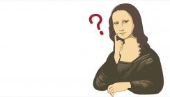 Mona Lisas Lächeln enträtselt?